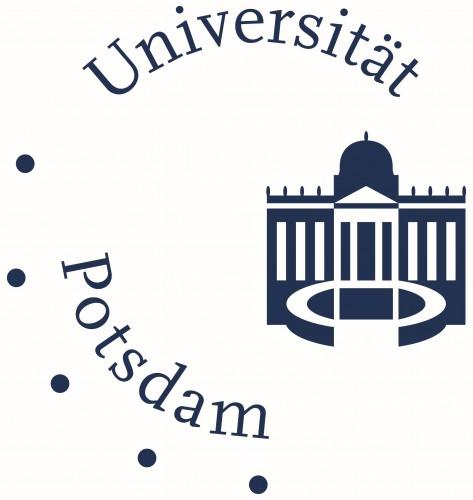 Logo der Universität Potsdam